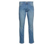 Greensboro Jeans Blau WRANGLER