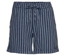Shorts Shorts Flowy Shorts/Casual Shorts Blau SIGNAL