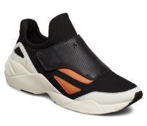 Apextron Mesh W13 Black Caramel - M Hohe Sneaker Schwarz ARKK COPENHAGEN