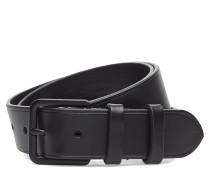 Bombazine Accessories Belts Classic Belts Schwarz