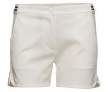 Op1. Tp Sport Shorts Shorts Flowy Shorts/Casual Shorts Weiß GANT