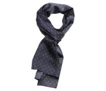 O1. Tuxedo Silk Scarf