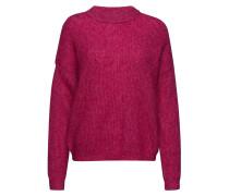 Debbie Crop Pullover So19 Strickpullover Pink GESTUZ
