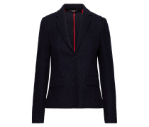 G2. Boiled Wool Blazer