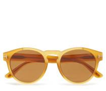 Tom Ford Margaux-02 Wayfarer Sonnenbrille Gelb TOM FORD SUNGLASSES