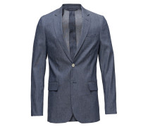 G1. Stretch Linen Blazer S