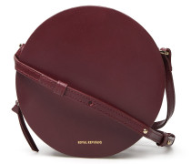 Galax Round Evening Bag Bags Small Shoulder Bags/crossbody Bags Rot ROYAL REPUBLIQ