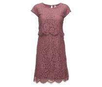 Lace Dress W.Layers