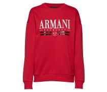 Woman Jersey Sweatshirt