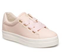 Amanda Low Lace Shoes