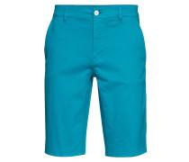 Schino-Slim Shorts Bermudashorts Shorts Blau BOSS CASUAL WEAR