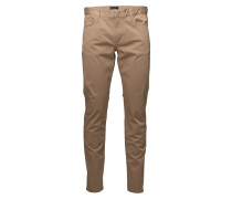 Don Contrast Twill