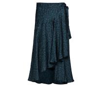 Alva Knielanges Kleid Grün RODEBJER