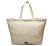 Fjord Shopper Shopper Tasche Creme