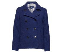 O1. Wool Pea Coat