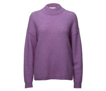 Brook Knit Loose O-Neck