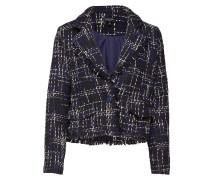 Slfbina Ls Boucle Jacket Ex