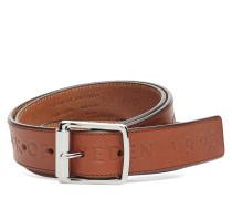 Bevan Accessories Belts Classic Belts Braun