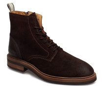 Martin Mid Lace Boot