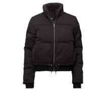 Luxe Sports Bomber