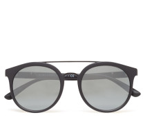 The Regent Collection Sonnenbrille Schwarz BURBERRY SUNGLASSES