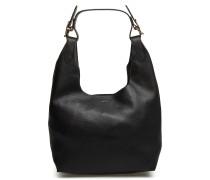 Wes- Med Hobo Bags Top Handle Bags Schwarz DKNY BAGS
