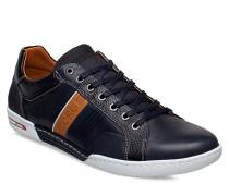 Coltrane Nu Vega M Niedrige Sneaker Blau