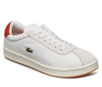 Masters 119 3 Sma Niedrige Sneaker Rot
