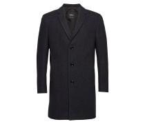 11 Lawson 10006151 Wollmantel Mantel Grau STRELLSON