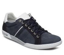 Coltrane Nu Pnb M Niedrige Sneaker Blau