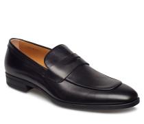 Kensington_loaf_bupe Shoes Business Loafers Schwarz BOSS BUSINESS WEAR