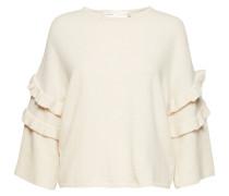 Fabianne Flounce Pullover Knit