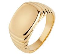 Shore Ring Ring Schmuck Gold MARIA BLACK