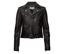 Classic Leather Moto