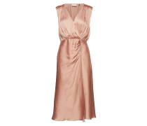 Day Wink Kleid Knielang Pink DAY BIRGER ET MIKKELSEN