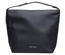 Drive Hobo Bags Top Handle Bags Schwarz CALVIN KLEIN