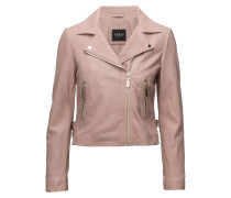 Filipa Leather Jacket