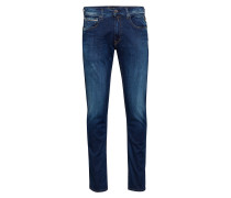 Grover Hyperflex™ Slim Jeans Blau REPLAY