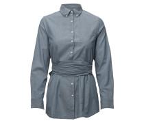 R1. Ind Chambray Smil(L)E Shirt Bd