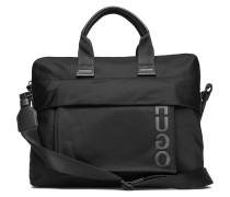 Urban_s Doc Case Laptop-Tasche Tasche Schwarz HUGO