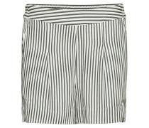 Beach Shorts Shorts Flowy Shorts/Casual Shorts Weiß JUST FEMALE