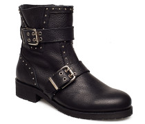 Silje Leather Wool