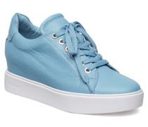 Ava L Sneaker Plateau Blau