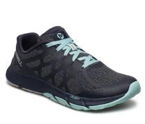 Bare Access Flex 2 Navy Shoes Sport Shoes Running Shoes Grün MERRELL