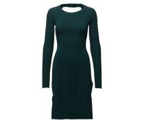 M-String Dress Kleid Knielang Grün DIESEL WOMEN