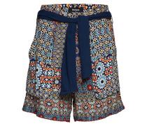 Pant Shasa Shorts Flowy Shorts/Casual Shorts Blau DESIGUAL