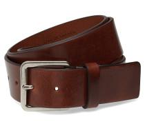 Barrent Accessories Belts Classic Belts Braun