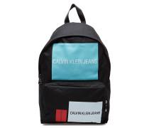 Sport Essential Cp B Rucksack Tasche Blau CALVIN KLEIN