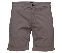 Ober Pathe Bermudashorts Shorts Grau
