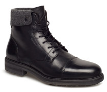 Nobel Mid Lace Boot